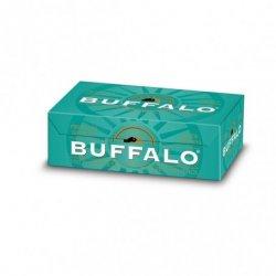 Buffalo Menthol Filter 100 stykker