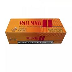 PALL MALL Allround XTRA  Filter 200 stk