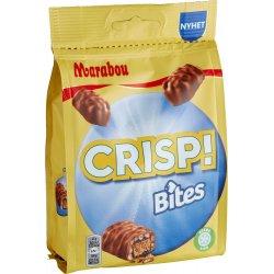 Marabou Crisp Bites 140 gr