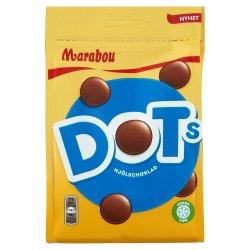 Marabou Dots 140 gr
