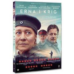 Erna I Krig  DVD
