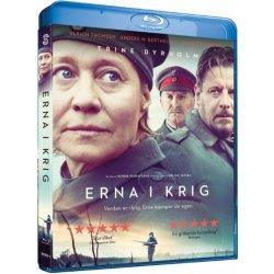 Erna I Krig  Blu-Ray