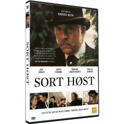 Sort Høst  DVD