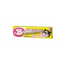 Bubblicious Chunks Ultimate Org