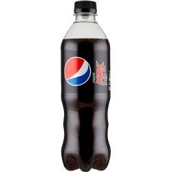 Pepsi Max PET  50 cl