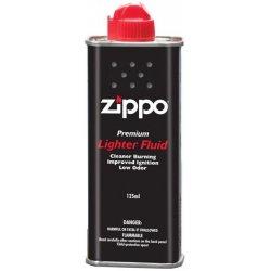 Zippo - Lighter Benzin 125 ml