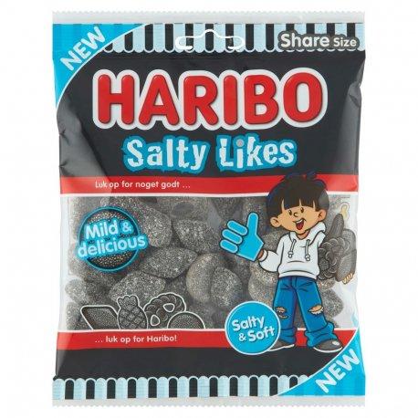 Salty Likes 120 gr
