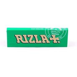 RIZLA papirer  grøn 70 mm