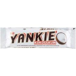 Yankie Bar Kokosskum  50 gr