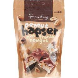 Peanut Hapser Fr Nougat 125 gr