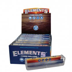 Elements Rullemaskine  110 mm