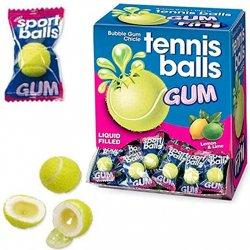 Sport Balls Gum Tennis Tyggegummi
