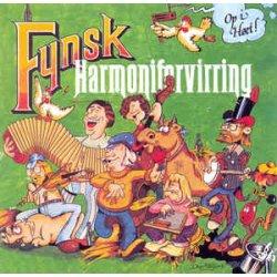 Fynsk harmoniforvirring op i høet cd