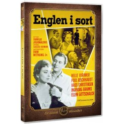 Englen I Sort - DVD