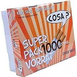Cosa Maxi Pack Filter  500 stk