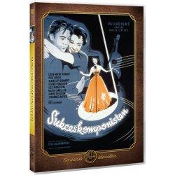 Sukceskomponisten - DVD