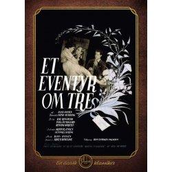 Et Eventyr Om Tre - DVD