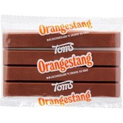 Orange Stang 4 stk pk