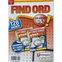 Find Ord Samling