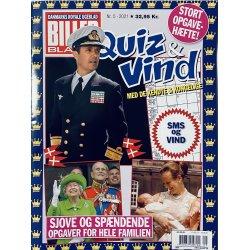 Billed Bladet Quiz og Vind