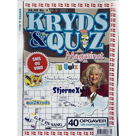 Kryds & Quiz