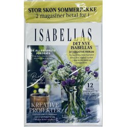 Isabellas Magasin