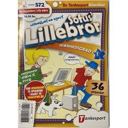 Sofus Lillebror