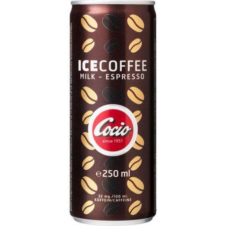 Cocio Ice Coffee 25 cl (dåse)