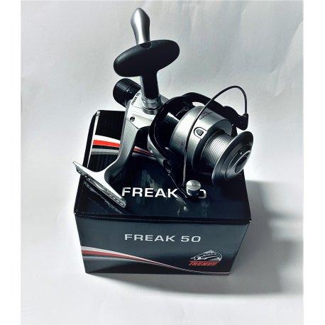 Trendy Spinnerhjul FREAK 50