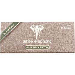 "White Elephant ""Supermix"" Pibefilter 9 mm"