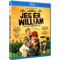 Jeg Er William - Blu-Ray