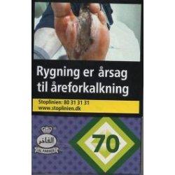 Al Fakher - Blåbær Mint 50 gr