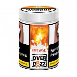 OVER DOZZ  Heat Wave - 50 gr