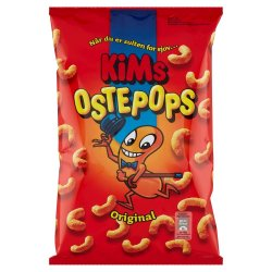 Kims Ostepops 140 gr