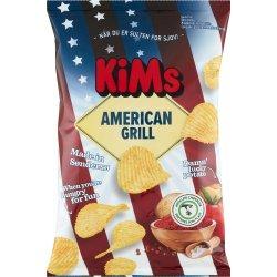 Kims American Grill 170 gr
