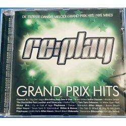 RE:Play Grand Prix Hits cd