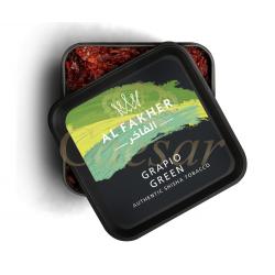 Grapio Green  200 gr  (Vindrue m. Mynte)