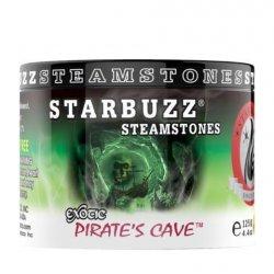 STARBUZZ  Pirate´s Cave 125 gr (Lemon & Lime)