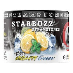 STARBUZZ  Mighty Freeze 125 gr (Kold Citrus Blanding)