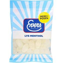 Evers Lys Menthol 110 gr