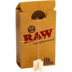 RAW-Filtre i Kasse 8 mm 100 Stk