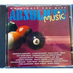 Absolute Musik Nr 4 cd