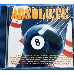Absolute Musik Nr 8 cd