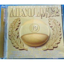 Absolute Musik Nr 10 cd