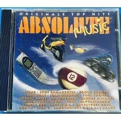 Absolute Musik Nr 12  cd
