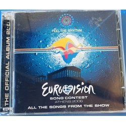 Eurovision Song Contest 2006 cd