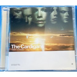 The Cardigans cd