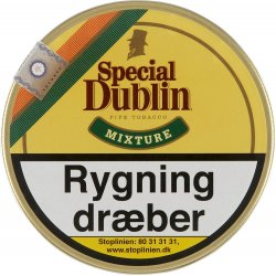 Special Dublin Gul, 100 Gr