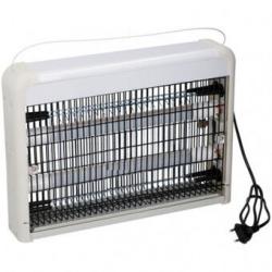 Grundig Insektkiller 230V 38,5x27,2 cm hvid