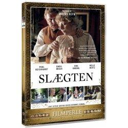 Slægten - DVD
